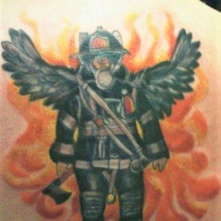 firefighter-angel-tattoo